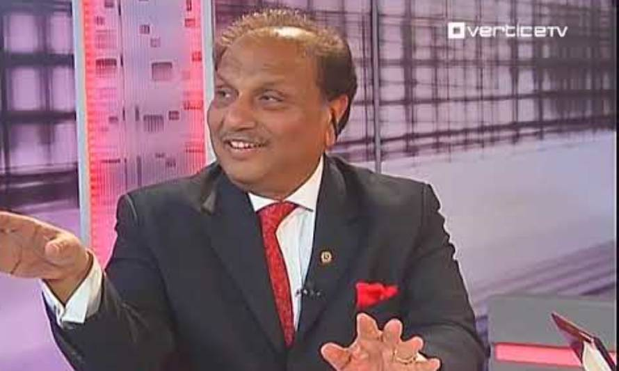 Entrevista a Naresh Aggarwal - Pdte de Lions Club International Foundation